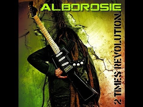 Alborosie - 2 Time Revolution (Full Album) (HQ)
