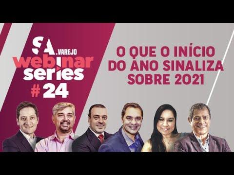 SA Varejo Webinar