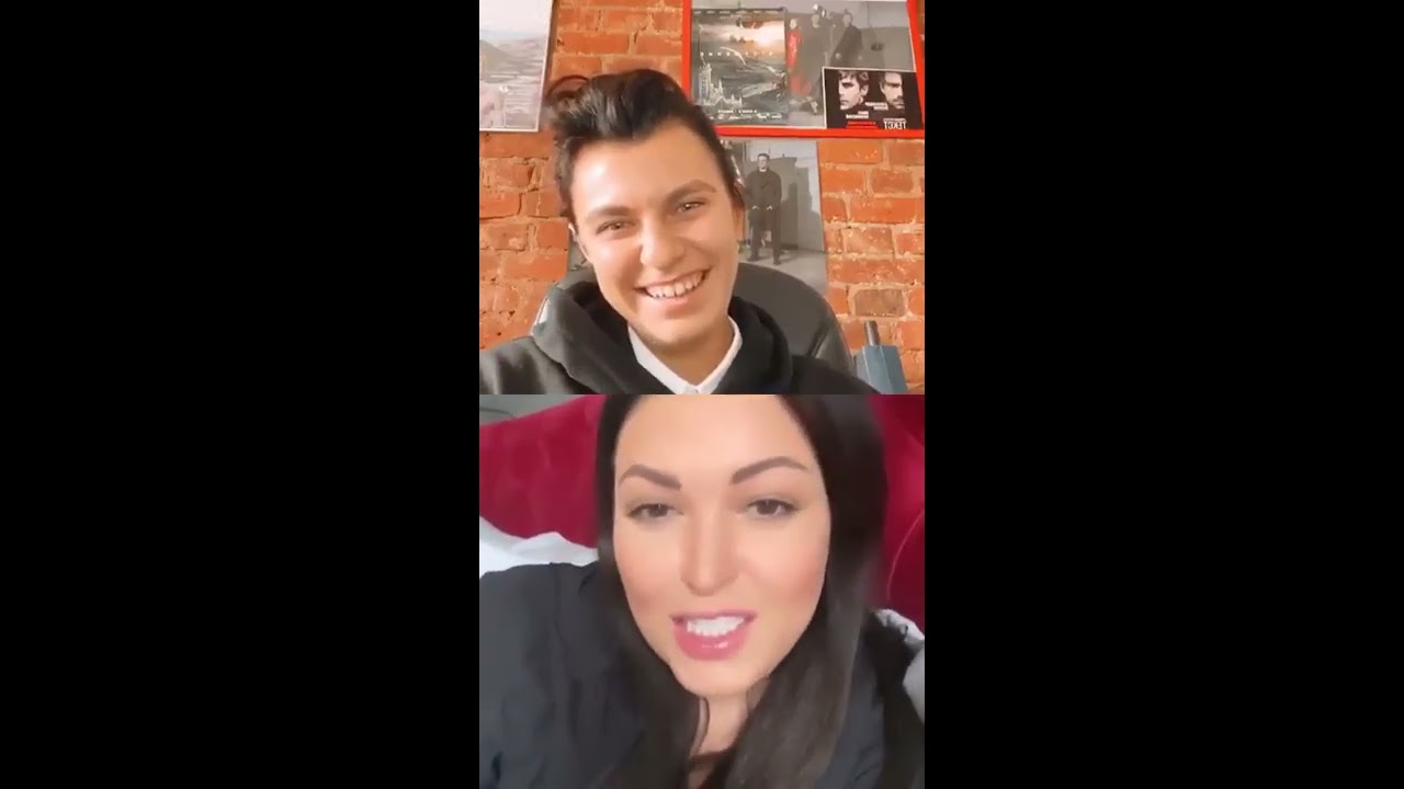 Интервью Ирины Дубцовой на Peopletalk