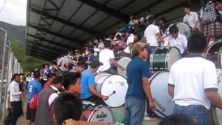 Presentación de Bandas Musicales Escolares Jacaltenango