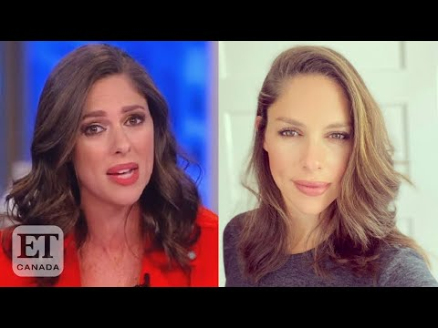 Download Abby Huntsman On Why She Really Left 'The View'