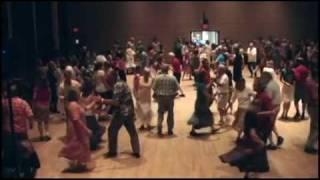 Freight Hoppers Play Flagstaff. Arizona Barn Dance (Pickin