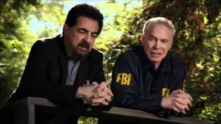 Criminal Minds: 6x10