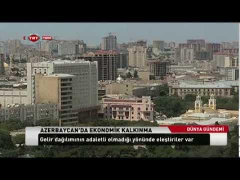 3. İlham Aliyev Dönemi -- Türkiye Azerbaycan İlişkileri