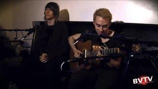 "This Century - ""Run & Hide"" (Acoustic) - BVTV HD"