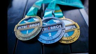 Altai Tri Race (первый триатлон на Алтае, 113 км)