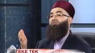 Cübbeli Ahmet Hoca Allah'ı(cc) Anlatıyor-Cübbeli Ahmet Hoca Teke Tek Özel