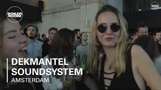 Dekmantel Soundsystem Ray-Ban x Boiler Room 014 Amsterdam | DJ Set(TRACKLIST & DOWNLOAD HERE: blrrm.tv/RBxBR014 → SUBSCRIBE TO OUR CHANNEL: http://blrrm.tv/YouTube → And go to boilerroom.tv for the best of ..., 2016-06-22T14:40:11.000Z)