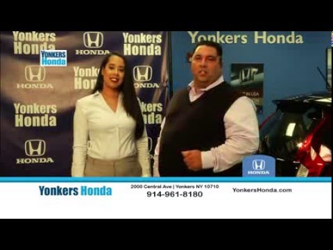 Yonkers Honda - Google+