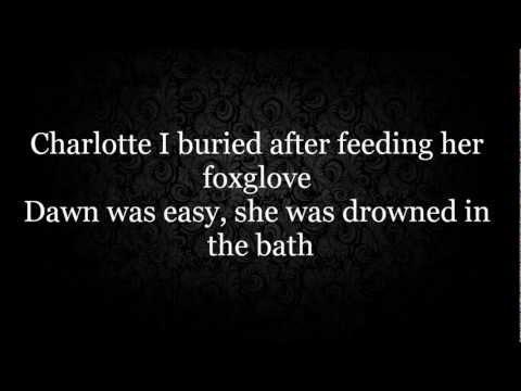 The Rakes Song - The Decemberists (Lyrics)