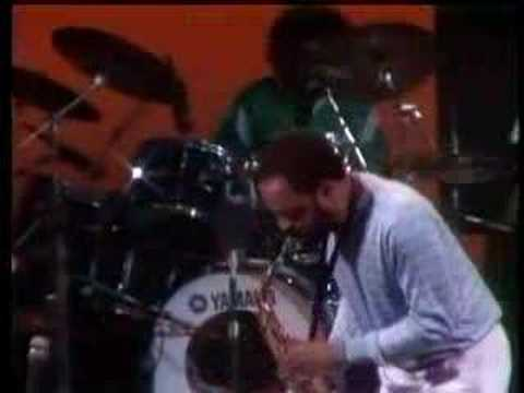Grover Washington Jr. - Winelight
