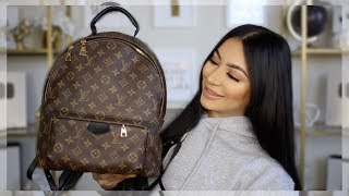 WHATS IN MY EVERYDAY DIAPER BAG? || EVETTEXO