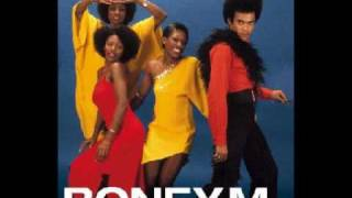Boney M. - He Was a Steppenwolf
