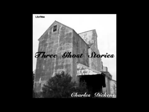 Three Ghost Stories (FULL Audiobook)