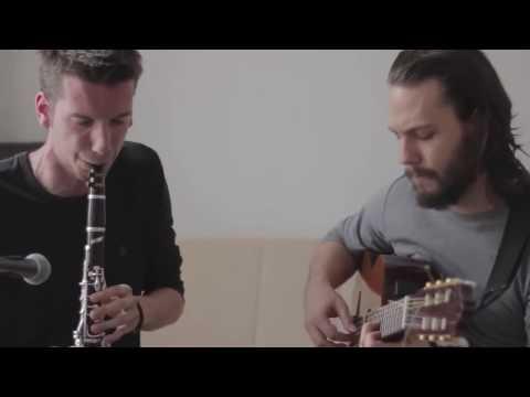 Кларнет и Гитара