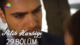 Fatih Harbiye 29. Bölüm (HD)