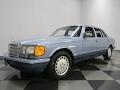 346 NSH 1989 Mercedes Benz 300 SEL