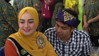 RAFFI BILLY AND FRIENDS - Raffi Paling Bisa Godain Cewe Di Restoran (21/9/19) PART 1