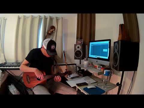 Samer Sharawi Smooth Jazz 8-2 for Bass