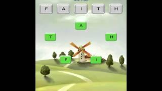 word brain game video screenshot 5