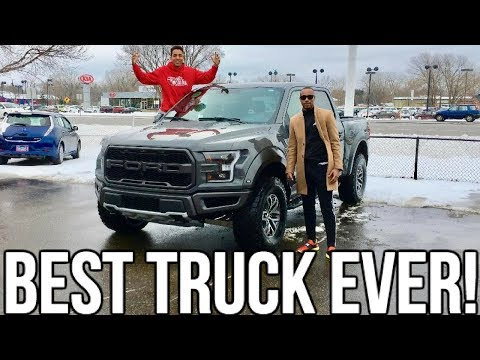 2017 Ford Raptor Review!! Worth EVERY Penny!!
