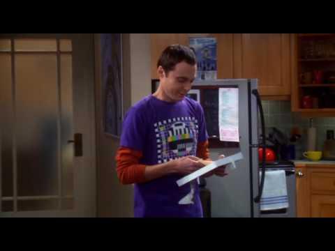 The Big Bang Theory - The Best of Sheldon (Season 2)