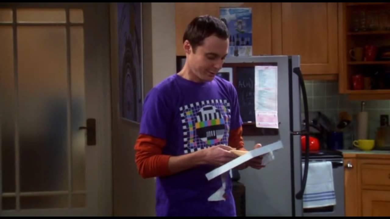 Download The Big Bang Theory - The Best of Sheldon (Season 2)