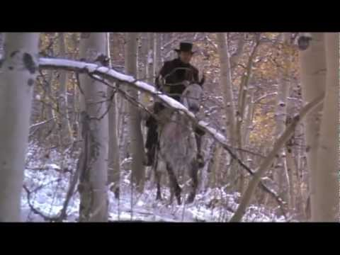 PALE RIDER HORSE SCENE 720p