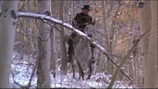 Pale Rider Horse Clip HD 720p