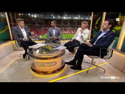 Is Bilic the right man at West Ham? Ferdinand, Savage and Hargreaves debate