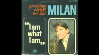 Milan aka Rick Rodell - Santa