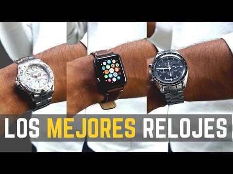 Los Mejores Relojes Para Hombre