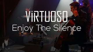 Enjoy the Silence - Instrumental Cover - 'Virtuoso' LIVE
