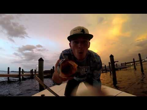 Vlog #4 Bass Tournament | Lake Tarpon