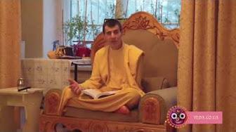 Шримад Бхагаватам 1.5.29 - Вальмики прабху
