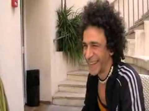 Amazigh Kateb Interview- Yasmina Er