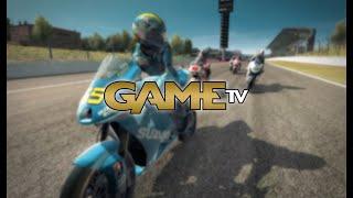 Game TV Schweiz Archiv - Game TV  KW20 2009 | MotoGP