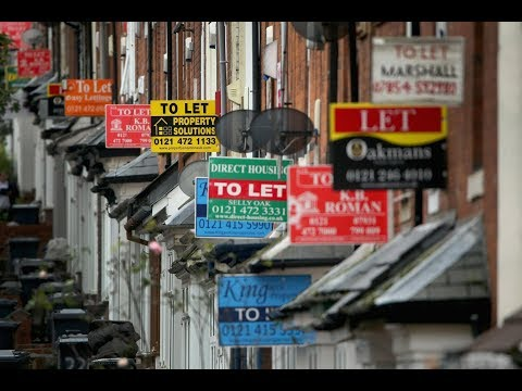 Land Value Tax could solve UK's Housing Crisis