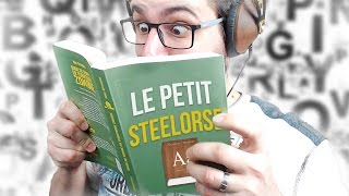 Dictionnaire de Steelorse!?