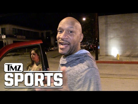 Ron Harper Says Derrick Rose Will NEVER Get a Ring | TMZ Sports