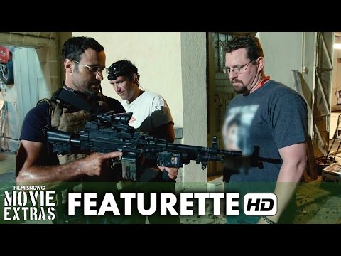 13 Hours: The Secret Soldiers of Benghazi (2016) Featurette - Tig And Dominic