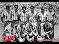 Chivas 1-1 Atlético De Madrid, Amistoso De 1967