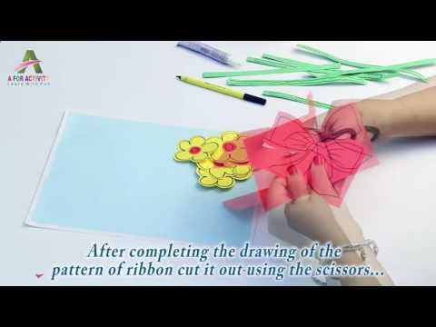 How to Make Flower Poster