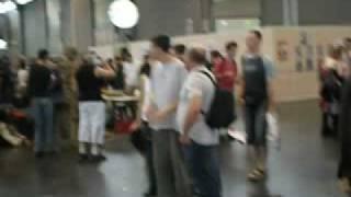 Un dimanche à Japan Expo (7/7) : Zone C (M à J)