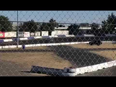 Stockton 99 Speedway Woodward Sargent