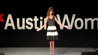 How do you define yourself? French subtitles Lizzie Velasquez