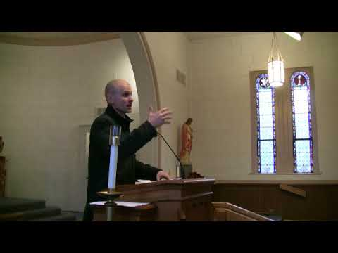 Adult Ed Catechesis part 2