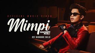 Haqiem Rusli - Mimpi (OST Drama Bidadari Salju - Official Music Video)