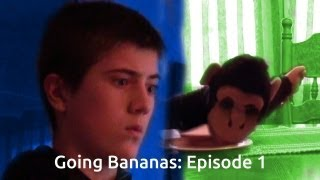 Going Bananas Episode 1: Monkey Brother
