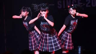 MA-METAL: Maaya Asou = SU-METAL MARIMETAL: Marin Hidaka = YUIMETAL ...